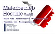 Höschle